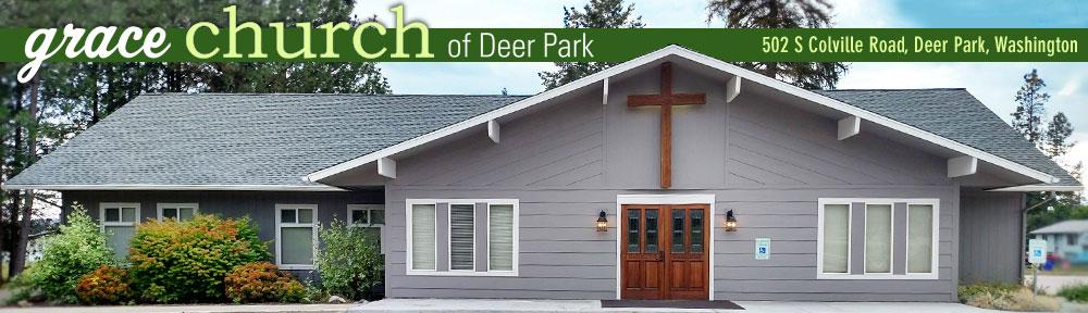 Grace Church of Deer Park